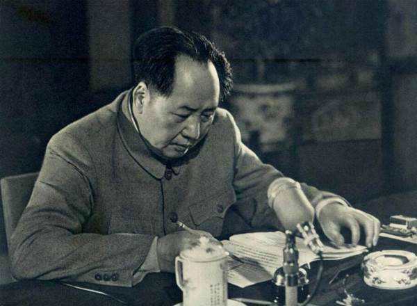 《追寻毛泽东的革命轨迹》读书笔记