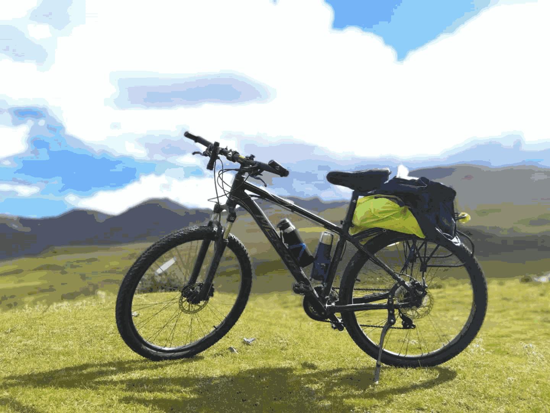 浪骑318小队骑行川藏线一周年视频集锦纪念